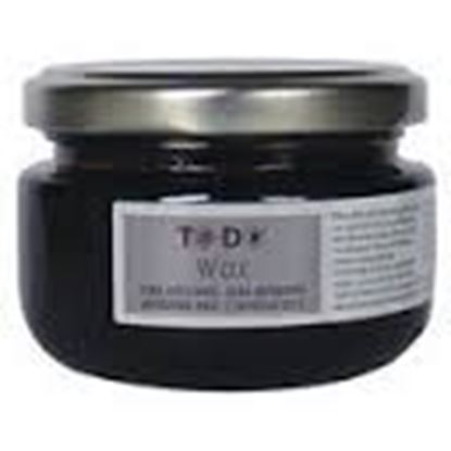 Picture of To-Do Fleur Shabby Wax (Black)