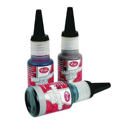 Picture of Viva Marmorate Ink