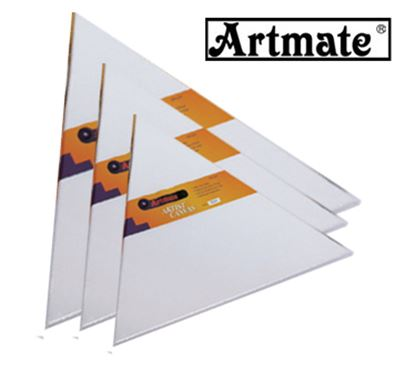 Picture of Artmate Triangle Canvas