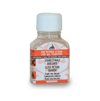 Picture of Maimeri Gloss Picture Varnish