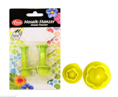 Picture of Viva Decor Plunger Cutter