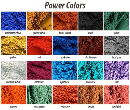 Picture of Powertex Bister Powder