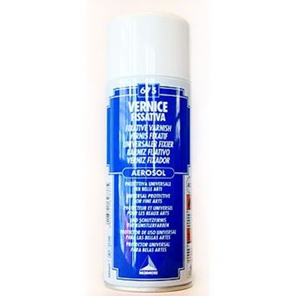 Maimeri Universal Fixative Spray Varnish - 675