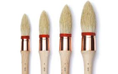 Picture of Isabey Decoration Brush s.5610