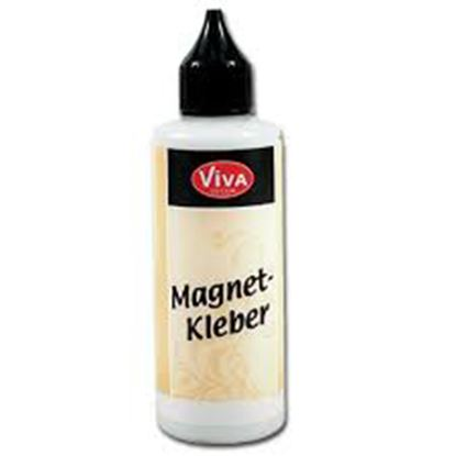 Picture of Viva Magnet Glue Transparent
