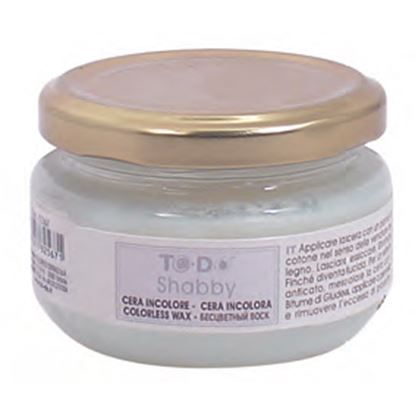 Picture of To-Do Fleur Shabby Wax (Colorless)