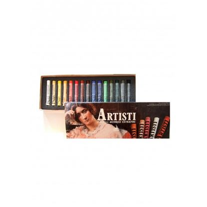 Picture of Maimeri Artists Pastel Extra Fine Set 15pcs