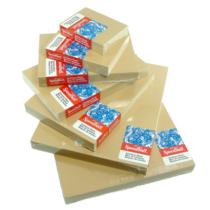 Picture of Speedball Speedy-Cut Carving Blocks