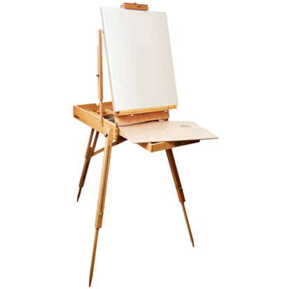 Picture of Artmate Wooden Easel HX-3B