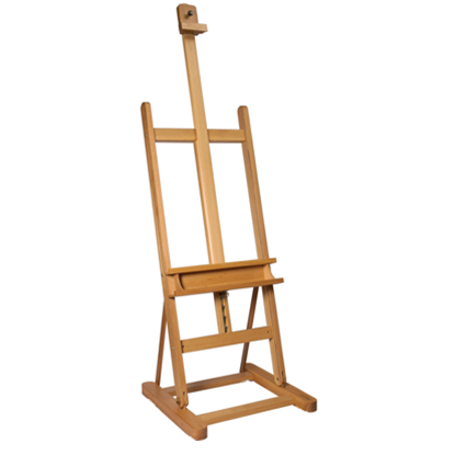 Picture of Artmate Wooden Easel W-02B