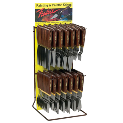 Picture of Fredrix Palette Knives