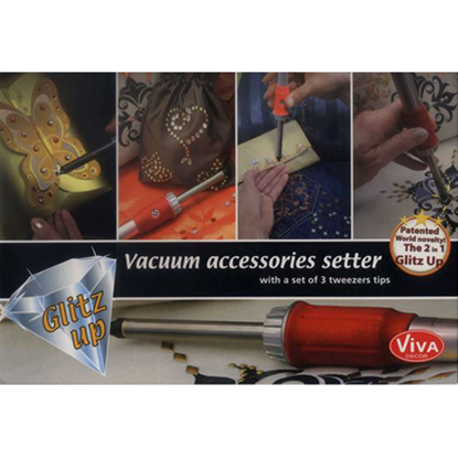 Picture of Viva Decor Vacuum Applicator set