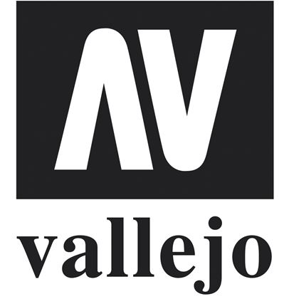Picture for manufacturer Vallejo