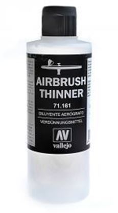 Picture of Vallejo Airbrush Thinner  161