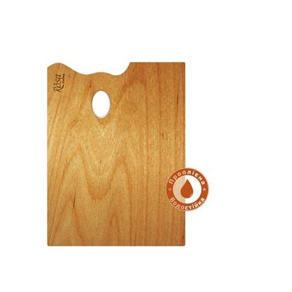 Picture of Rosa Wooden Palette Rectangular