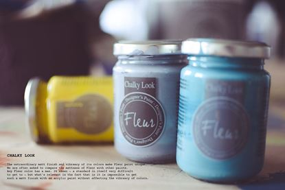 To Do Fleur Paints