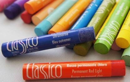 Maimeri Classico Oil Pastel Set of 36 pcs