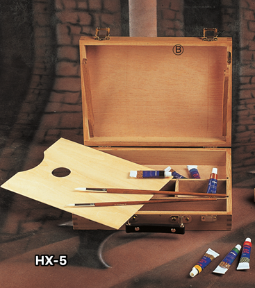 Wooden Art Box -  HX-5